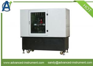 China Automatic Wheel Track Tester for Rutting and Fatigue Performance Test on sale