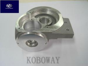 China Professional High Precision Machined Parts Prototype Cnc Machining Services on sale