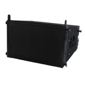 Audio Dual 10 Powered Subwoofer , Full Range L Acoustics Line Array Speaker Equipment