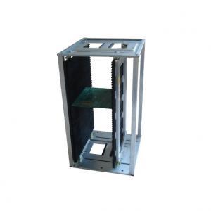 China High Tem Resistance ESD Safe Adjustable Magazine Rack 355x320x563 mm on sale