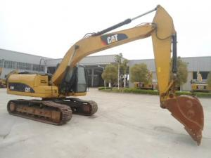 China 2014 320D CAT used excavator for sale excavators crawler cat excavator on sale