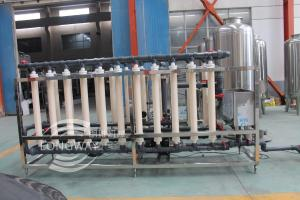 China Hot new retail products Ultra filtration high quality water treatment plant /UF Water treatment on sale