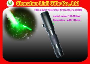 China a elevação barato impermeável pôs ponteiros verdes do laser do portable on sale
