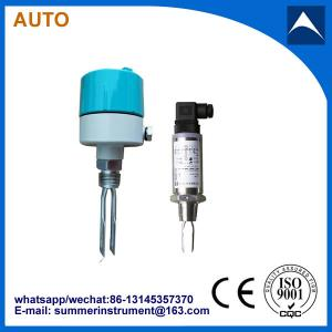 China Oil And Water Vibration Tuning Fork Level Switch And Gauge Made In China on sale
