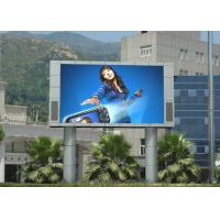 High definition P5 outdoor full color LED Advertising Display