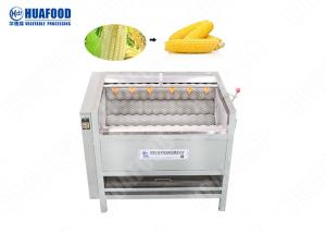 China Dry Cabbage Cleaning Fruit And Vegetable Processing Line on sale