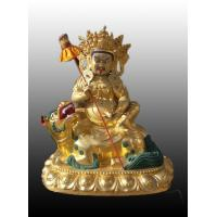 China Tibetan Buddhist Sculpture on sale
