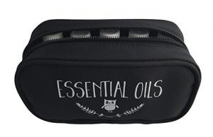 China Shockproof  Portable Essential Oil Storage Case for Womens Toiletry on sale