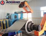 Automatic Coil Processing Line