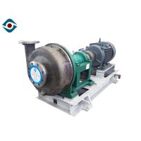 China Split Case End Suction Horizontal Centrifugal Pump High Efficiency Single Stage on sale