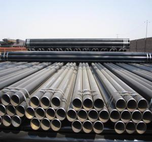 China ASTM A53 Steel Seamless Pipe on sale
