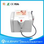 CE / FDA approved Micro Needle RF/fractional system/scar wrinkle removal/skin whitening/tightening/acne