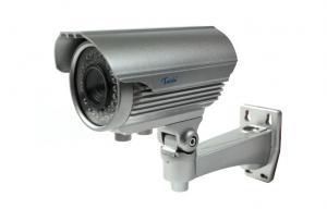 China 700TVL CCD CCTV Weatherproof IR Camera DC12V on sale
