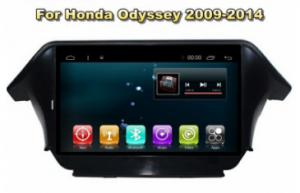 China Android 6.0 touch screen Car GPS Navigation System radio video mp3 mp4 player bluetooth on sale