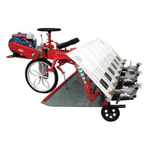 China high quality Agriculture Rice Planting Machine And Prices with factory price on sale
