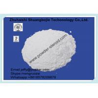 Hormone Prednisolone -21- acetate Glucocorticoid Steroids / anti inflammatory steroid