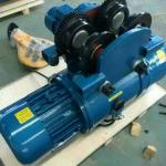 2019 Year Various Styles 15ton MD Electric Hoist with OEM Standard
