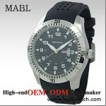 Military watches Quartz watch 316L stainless steel