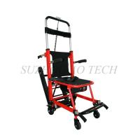 China Electric Evacuation Stair Stretcher Motorized Wheelchair ST-112 on sale