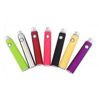 2013 original new products wholesale ego evod battery e-cigarette ego evod with best price