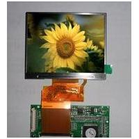 """LQ035NC111 Innolux TFT LCD Module 3.5"""" With Transmissive Display Mode"""