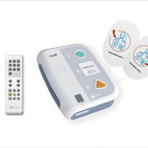 China Multiple Language Support AED Trainer Sound Prompts For CPR Training on sale