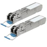 AFCT-5760ANLZ SFF Optical module for Single-Mode OC3/STM-1 with Optional DMI