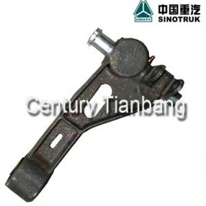 China Howo truck part AZ1642430052 Right swing arm on sale