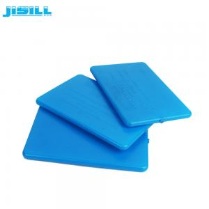 China Non Caustic Cool Bag Freezer Blocks Long Lasting Ice Packs For Lunch Boxes on sale