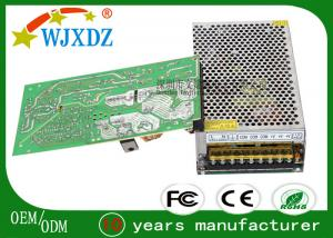 China High Effiency IP20 25A 12V AC DC Switching Power Supply 300W for City Lighting on sale