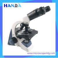 China HANDA 2019 hot item HDS-97  performance-price ratio digital biological microscope biological compound microscope on sale