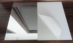 Two Way Mirror Sheet For Sale Acrylic Mirror Sheet Manufacturer