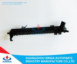China OEM 1710.7.509.714  BMW MINI COOPER '01 MT Radiator Plastic Tank Repair Material PA66 on sale