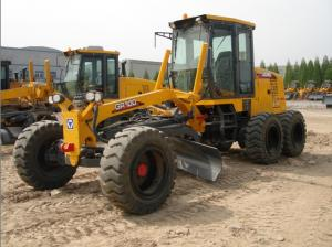 China XCMG Construction Machinery Motor Grader 100HP on sale