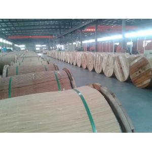 China Long Life Aluminium Conductor Steel Reinforced Cable With Longer Spans on sale