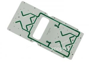 China Aluminium Metal Core PCB Prototype Board , Single Sided LED PCB Prototype on sale