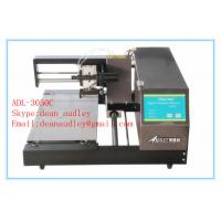 Individuation Digital Hot Foil Stamping Machine(ADL-3050C)