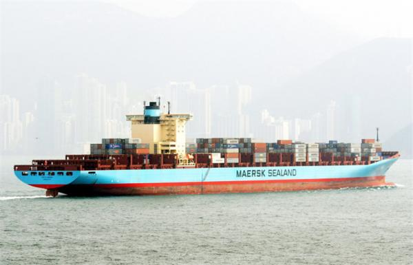 shipping Sea International Freight Services To Abu Dhabi
