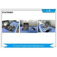 Human Color Doppler Ultrasound Scanner With 80 E / 128 E High Definition Image