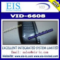 VID-6608 - VID - PC/104-Plus Video Expansion Module - sales009@eis-ic.com