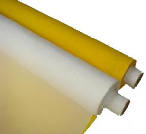 China textile printing and dyeing--Polyester silk screen printing mesh;textil printing mesh on sale