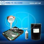 Borracha de silicone eletrônica do Potting