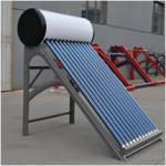 セリウムは世帯の低圧の太陽熱湯暖房を証明しました