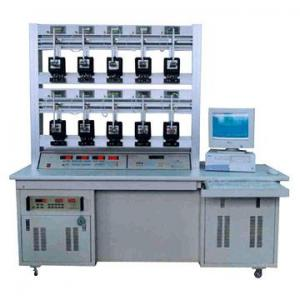 China Programmable Test Bench For Single-Phase Watt-Hour Meter on sale