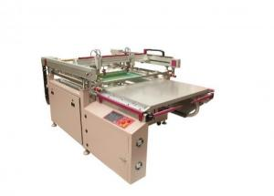 China CE UL Approved Digital Glass Printing Machine For Stereo POP Screen Printing on sale