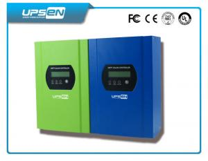 China Solar Boost Charger Regulator With LCD Display 10Amp - 80Amp on sale