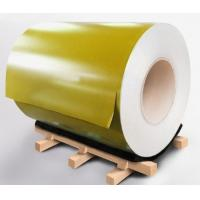China China Manufacturer 3003 Color Coated Prepainted Aluminum Coil / Aluminum sheet on sale