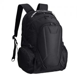 China 1680d Nylon Laptop Backpack Fits16 Laptops With Check-Fast Airport Security Sleeve on sale