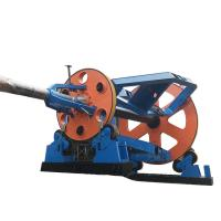 XLPE Armoured Cable Laying Up Machine 420-3500 Mm Stranding Pitch
