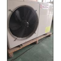 China Commercial Swimming Pool Heat Pump Corrosion Protection Surface Heating Cooling & Hot Water on sale